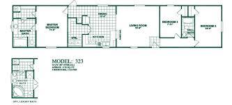3 bedroom mobile home floor plans oak creek floor plans for manufactured homes san antonio