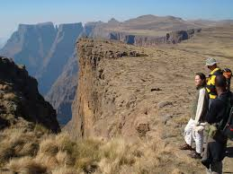 Drakensberg Mountains Map The Drakensberg Mountains South African Tours Ati Holidays