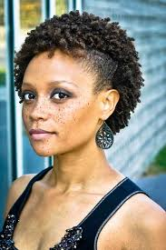 curly shaved side hair top 15 most badass shaved hairstyles for black women 2018 s