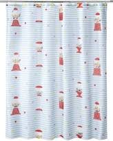 Zoological Shower Curtain Amazing Deal Allure Fabric Shower Curtain Zoological Animals 70