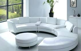 round sectional couch rounded sectional sofa ncgeconference com