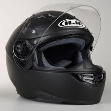 hjc motocross helmets hjc cs 15 helmet matt black now 14 savings xlmoto