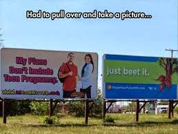 Teen Pregnancy Memes - 22 meme internet had to pull over and take a picture my plans