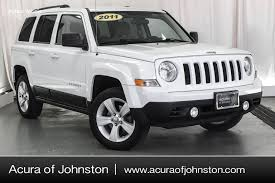 white jeep patriot back new and used jeep patriot for sale u s news u0026 world report