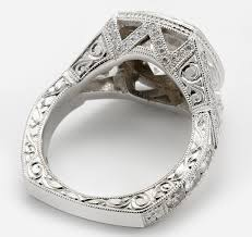 engraved engagement rings images Engraved rings the five things you need to know jpg