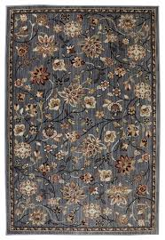 American Rug Craftsman American Rug Craftsmen Dryden Emerson Abyss Blue Area