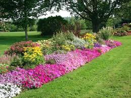 Backyard Flower Bed Ideas Small Flower Garden Ideas Flower Bed Ideas Garden Beds