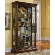Display Hutch Display Cabinets You U0027ll Love Wayfair