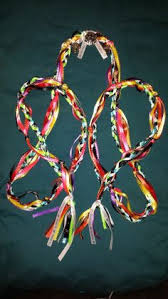 handfasting cords colors handfasting cord fasting cord ritual magical colors and
