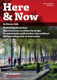 aou journal 5 risk by the academy of urbanism issuu