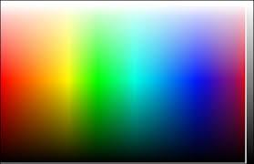 Color Spectrum Full Colour Spectrum Color Picker For Flex Thu 14 Apr 2011