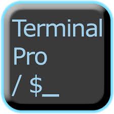 terminal 2 apk terminal emulator pro 1 1 2 apk apk