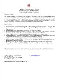 100 cover letter for youth worker position letter youth