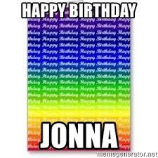 Lesbian Birthday Meme - lgbt lesbian birthday caption meme generator