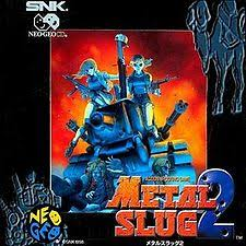 metal slug 2 apk metal slug 2