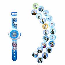 disney lamp 20 images 3d led projection watch frozen watch