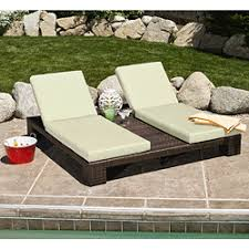 Outdoor Chaise Lounges Make It More Comforting Outdoors By Using A Patio Chaise Lounge