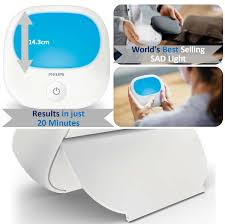 Philips Light Therapy New Philips Golite Blu Hf3422 60 Sad Energy Light Therapy Lightbox