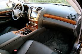 lexus ls460l forum lexus ls460 interior quality