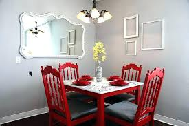 cheap red dining table and chairs red table and chairs set red dining table dining room lovely corner