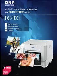 dnp ds rx1 professional photo printe end 6 25 2016 1 15 pm
