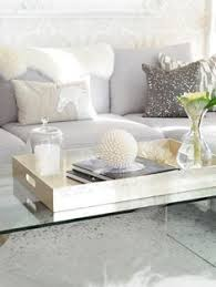 silver coffee table tray how to style coffee table trays ideas inspiration coffee table