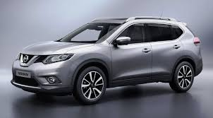 nissan suv 2016 nissan x trail specs and photos strongauto