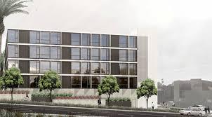 hope on alvarado shipping container development designed for los
