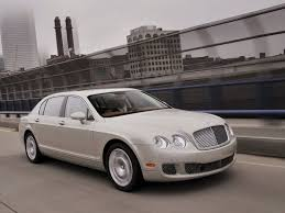 bentley flying spur 2007 2007 2008 bentley continental flying spur recalled for sunroof fix