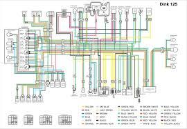 kymco super8 125 wiring diagram kreidler wiring diagram