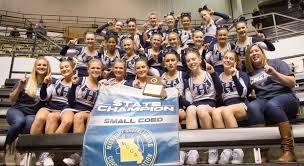fhc cheerleading squad wins state championship francis ho