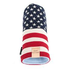 American Flag Picture American Flag Head Covers Seamus Golf