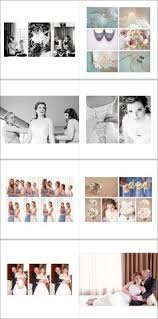 photography book layout ideas 8x8 press printed lay flat album template classic alb203 instant