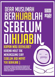 Download Gratis Desain Poster Dakwah Karya Kata Muslim Hello
