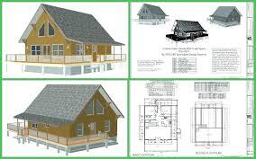cabin blue prints cabin blueprints 2 bedroom cabin plans with loft search log