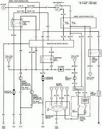 ex wire diagram honda civic wiring diagram wiring diagram within