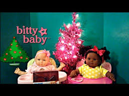 american bitty and bitty baby doll tree and
