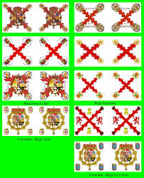 prometheus in aspic home brewed flags more spanish units