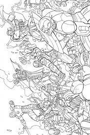 marvel coloring pages printable get this avengers coloring pages marvel superheroes printable 96731