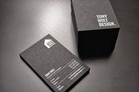 Premium Business Cards Embossed 60 Examples Of Luxury And High Quality Business Cards Jayce O Yesta
