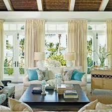 coastal livingroom family room wall decor ideas coastal family room decorating living