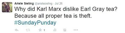 Why Did Karl Marx Dislike Earl Grey Tea English And - ariele sieling s blog making myself more creative july 27