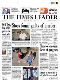 times leader 03 20 2012 wilkes barre lottery