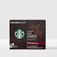 starbucks keurig k cup coffee pods buy at home coffee at
