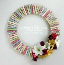 25 awesome diy wreath ideas and tutorials for door decoration