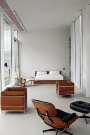 eames design 30 interiors featuring the iconic eames chair on freshome 9