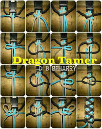 dragon paracord bracelet images Dragon tamer paracord archive jpg