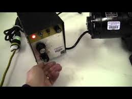 bodine gearmotor nsh 24rj youtube