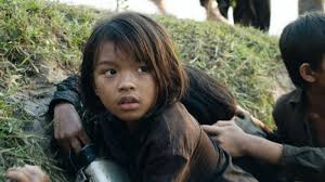 Jolie Chance Do 2017 Jpg This Is Their Film U0027 Angelina Jolie Tells A Story Of Khmer Rouge