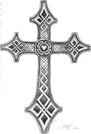 25 brilliant cross tattoos for